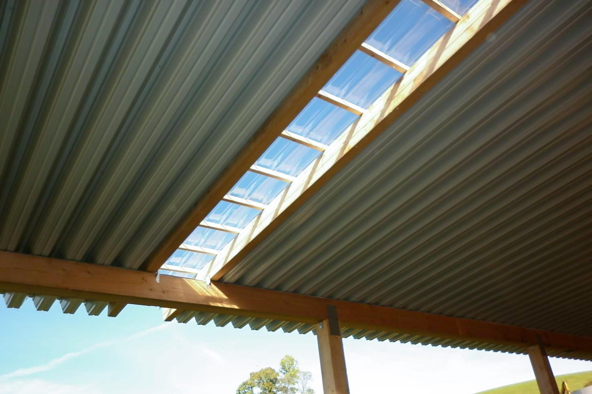 Hallenbau Technik Schwabenhalle Wir Bauen Ihre Halle